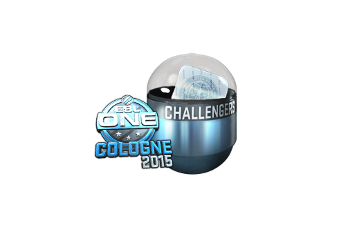 ESL One Cologne 2015 Challengers (Foil) Prices