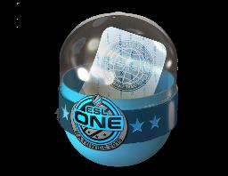 ESL One Katowice 2015 Legends (Holo/Foil)