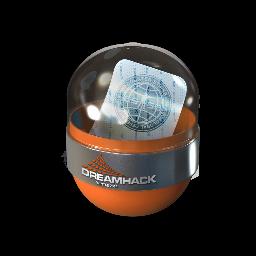 DreamHack 2014 Legends (Holo/Foil)