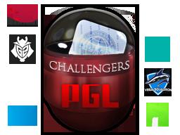 Krakow 2017 Challengers