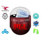 Krakow 2017 Challengers (Holo-Foil)