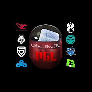 Krakow 2017 Challengers (Holo/Foil)