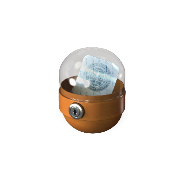 Capsule with