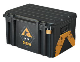 CS:GO Weapon Case 2