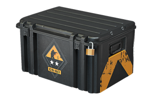 Cs Go Weapon Case 2