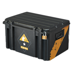 CS:GO Weapon Case
