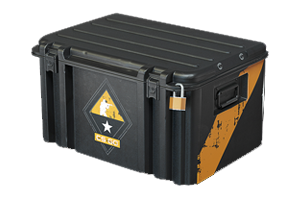 Cs Go Weapon Case