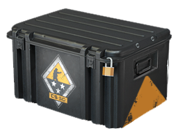 CS:GO Weapon Case 3 |  ()