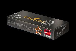 Dreamhack Cluj Napoca 2015 Train Souvenir Package