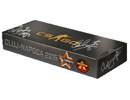 Сувенирный набор «DreamHack Cluj-Napoca 2015 Overpass»