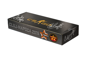 Dreamhack Cluj Napoca 2015 Overpass Souvenir Package