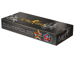 DreamHack Cluj-Napoca 2015 Mirage Souvenir Package