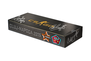 Dreamhack Cluj Napoca 2015 Mirage Souvenir Package