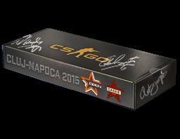DreamHack Cluj-Napoca 2015 Cache Souvenir Package