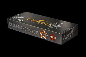 Dreamhack Cluj Napoca 2015 Cache Souvenir Package