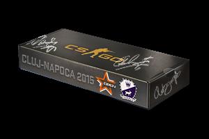 Dreamhack Cluj Napoca 2015 Cobblestone Souvenir Package