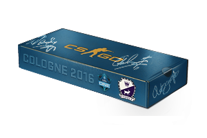 Cologne 2016 Cobblestone Souvenir Package
