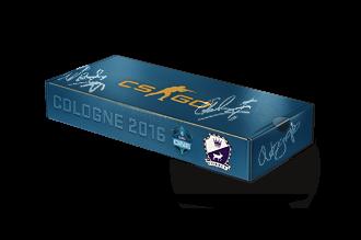 Cologne 2016 Cobblestone Souvenir Package Price