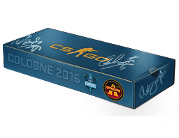 Cologne 2016 Overpass Souvenir Package