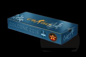Cologne 2016 Overpass Souvenir Package