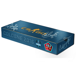 Cologne 2016 Mirage Souvenir Package