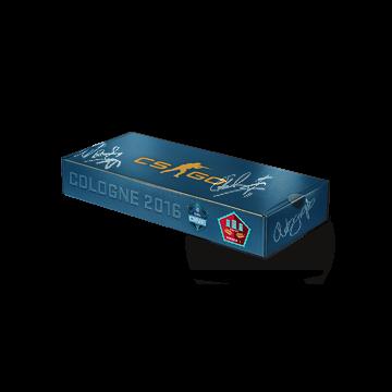 Сувенирный набор «ESL One Cologne 2016 Mirage»