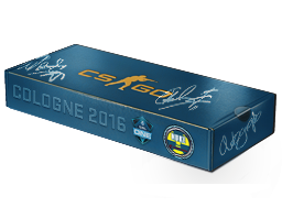 Cologne 2016 Nuke Souvenir Package