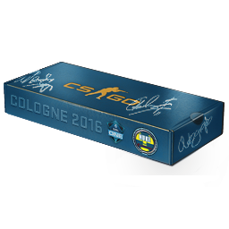 Cologne 2016 Nuke Souvenir Package