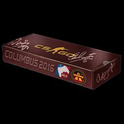 MLG Columbus 2016 Overpass Souvenir Package