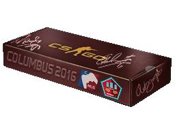 Сувенирный набор «MLG Columbus 2016 Mirage»