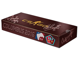 MLG Columbus 2016 Mirage Souvenir Package