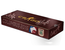 MLG Columbus 2016 Inferno Souvenir Package