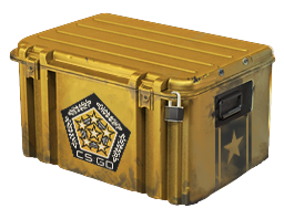 Open Chroma Case case CS:GO
