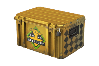 Operation Breakout Weapon Case Price