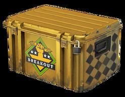 Operation Breakout Weapon Case