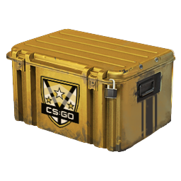 how to get cs go weapon case 1