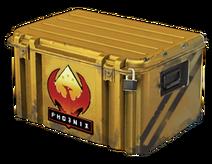 Operation Phoenix Weapon Case