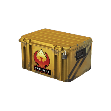 Operation Phoenix Weapon Case