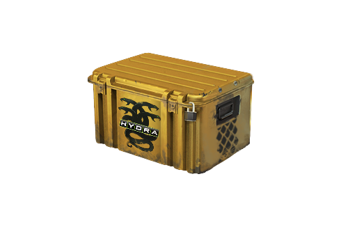 Operation Hydra Case Prices