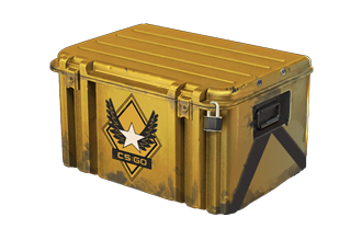 Winter Offensive Weapon Case Price