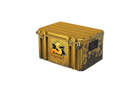 Operation Wildfire Case Prices