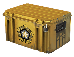Gamma Case