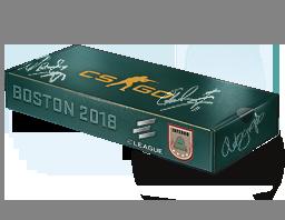 Сувенирный набор «ELEAGUE Boston 2018 Inferno»