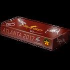 Atlanta 2017 Overpass Souvenir Package
