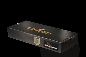 Dreamhack 2014 Inferno Souvenir Package