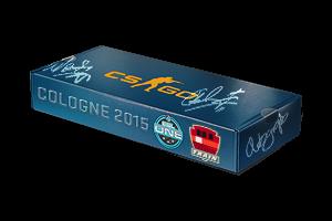 Esl One Cologne 2015 Train Souvenir Package