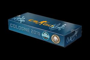 Esl One Cologne 2015 Dust Ii Souvenir Package