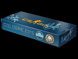 Сувенирный набор «ESL One Cologne 2015 Dust II»