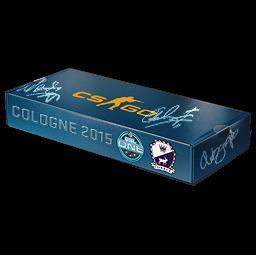 ESL One Cologne 2015 Cobblestone Souvenir Package