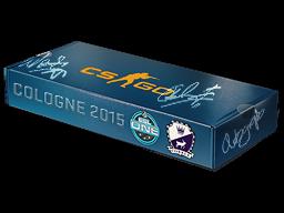 Сувенирный набор «ESL One Cologne 2015 Cobblestone»